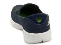 Сліпони  для жінок Skechers GO 14927 NVY розміри взуття, 2017