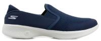 Сліпони  для жінок Skechers GO 14927 NVY купити взуття, 2017