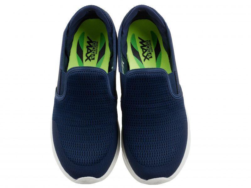 Cлипоны для женщин Skechers GO KW4290 брендовая обувь, 2017