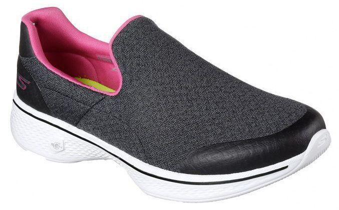 Cлипоны для женщин Skechers GO KW4291 модная обувь, 2017
