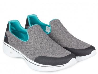 Слипоны для женщин Skechers GO 14937 GYTQ размеры обуви, 2017