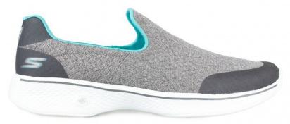 Слипоны для женщин Skechers GO 14937 GYTQ брендовая обувь, 2017