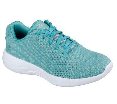 Кроссовки для женщин Skechers GO KW4296 купить обувь, 2017