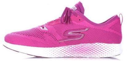 Кросівки для тренувань Skechers модель 15212 PNK — фото 2 - INTERTOP