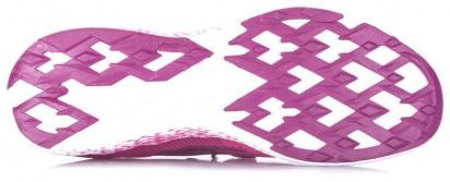 Кросівки для тренувань Skechers модель 15212 PNK — фото 3 - INTERTOP