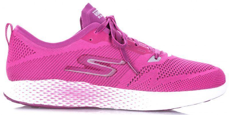 Кроссовки для женщин Skechers GO KW4299 , 2017