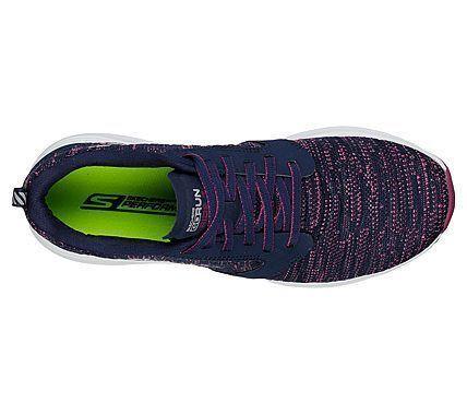Кроссовки для женщин Skechers GO KW4302 размеры обуви, 2017