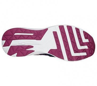 Кросівки для тренувань Skechers модель 15200 NVPR — фото 5 - INTERTOP