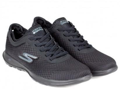 Кроссовки для женщин Skechers ON-THE-GO 15350 BBK фото, купить, 2017