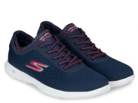 Кроссовки для женщин Skechers ON-THE-GO 15350 NVPK купить, 2017