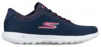 Кроссовки для женщин Skechers ON-THE-GO 15350 NVPK фото, купить, 2017