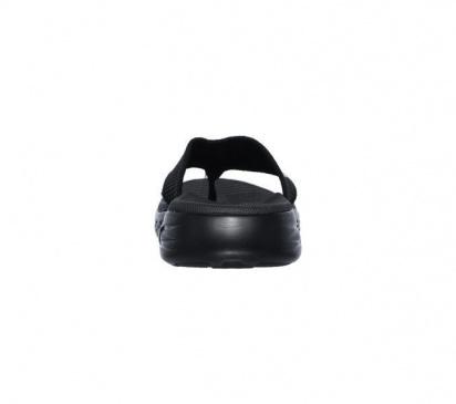 Шлёпанцы для женщин Skechers ON-THE-GO 15300 BBK фото, купить, 2017