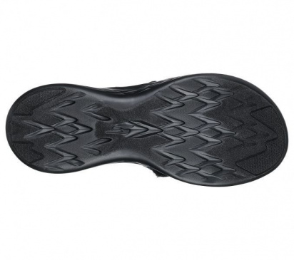 Шлёпанцы для женщин Skechers ON-THE-GO 15300 BBK цена обуви, 2017