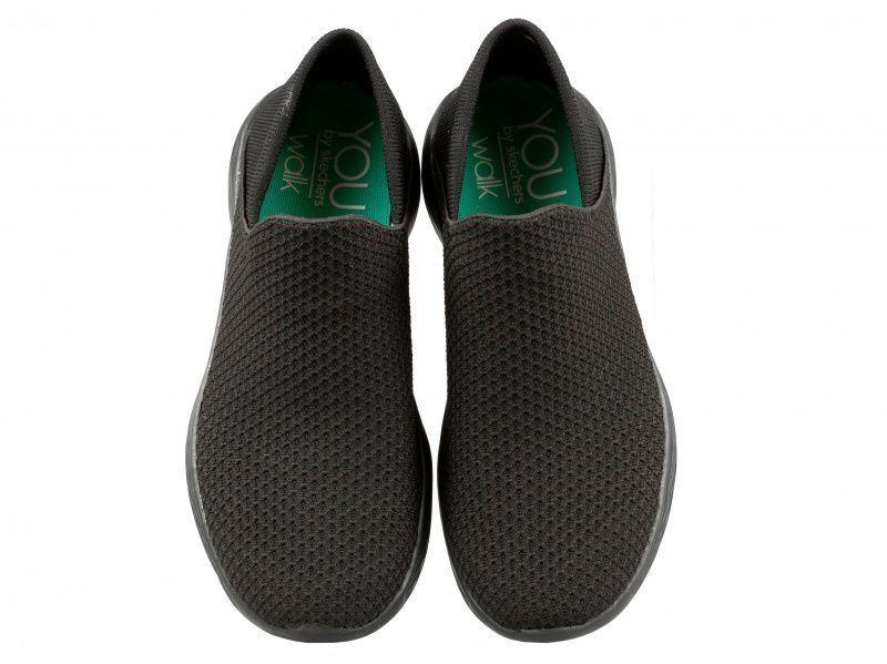 Cлипоны для женщин Skechers YOU KW4324 размеры обуви, 2017