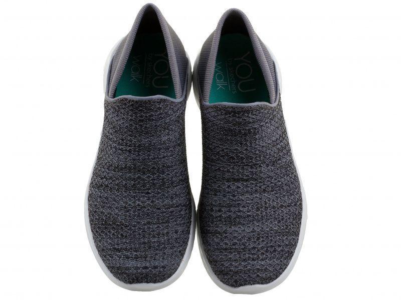 Cлипоны для женщин Skechers YOU KW4325 размеры обуви, 2017