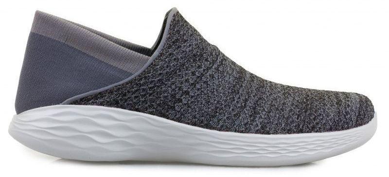 Cлипоны для женщин Skechers YOU KW4325 модная обувь, 2017