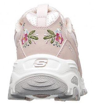 Кроссовки женские Skechers D'Lites KW4336 размеры обуви, 2017