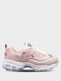 Кроссовки женские Skechers D'Lites KW4336 брендовая обувь, 2017