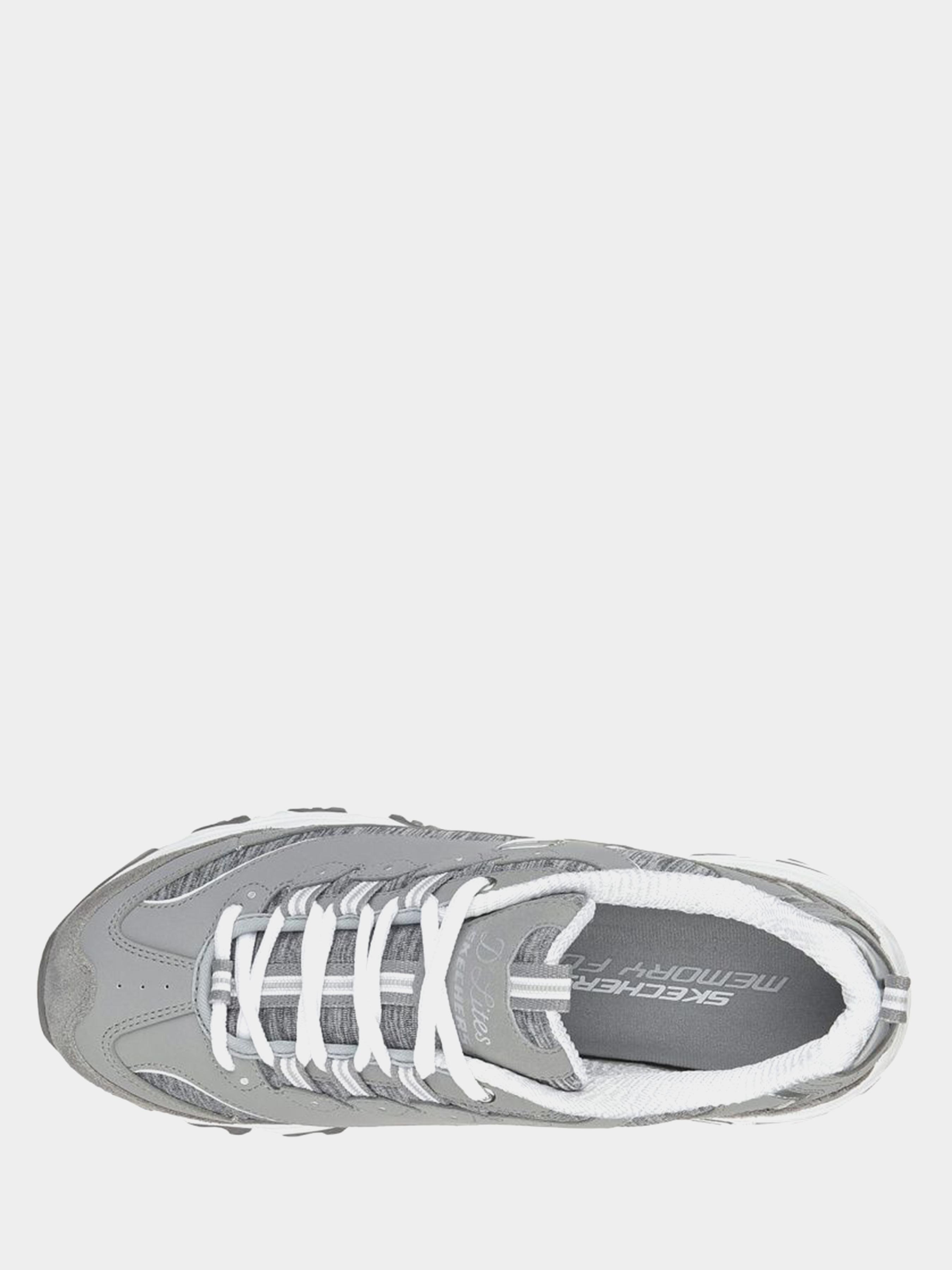 Кроссовки женские Skechers D'Lites KW4338 Заказать, 2017