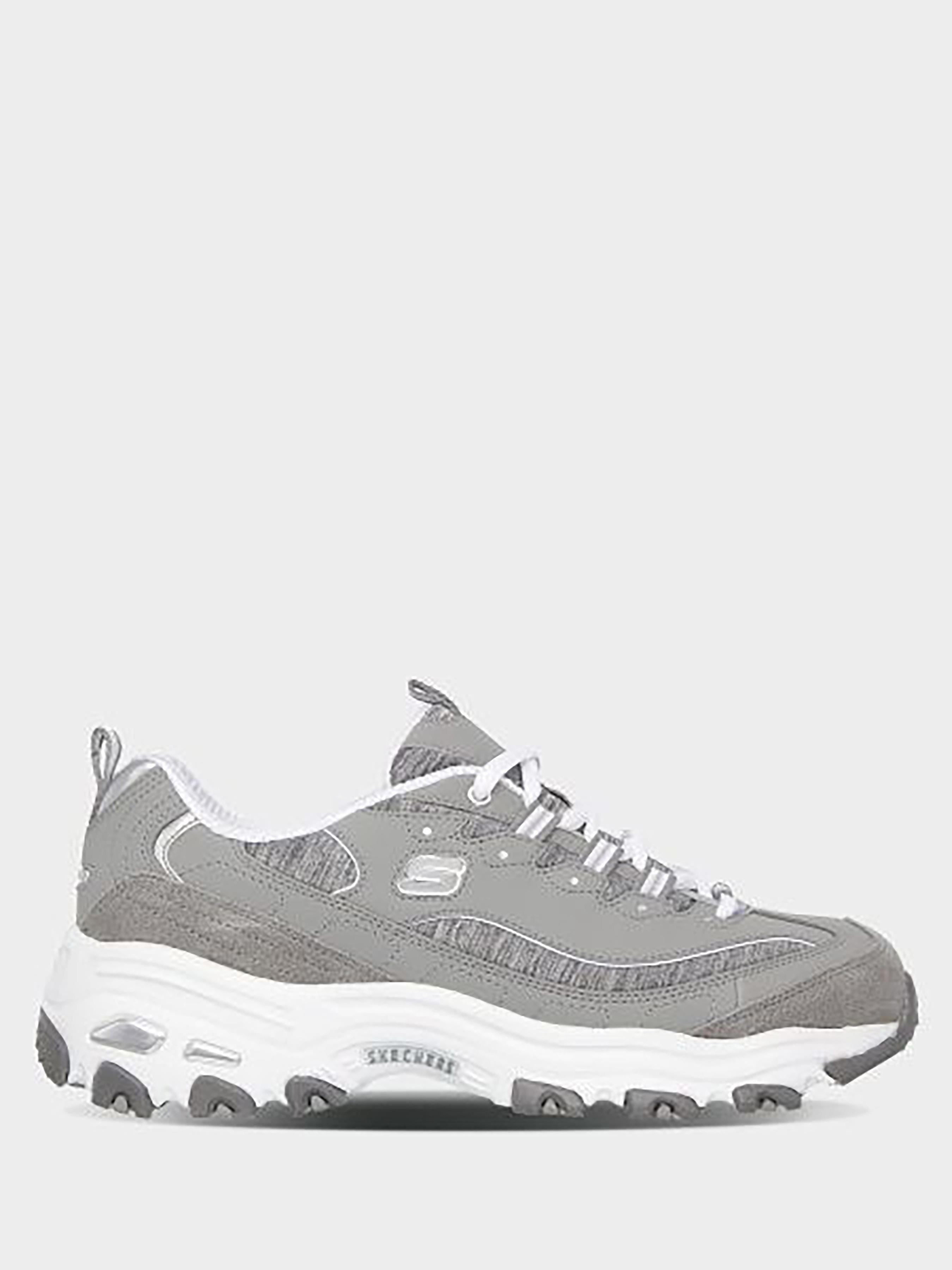 Кроссовки женские Skechers D'Lites KW4338 брендовая обувь, 2017