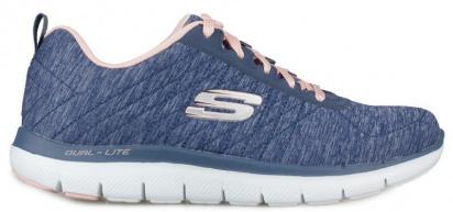 Кроссовки женские Skechers SPORT 12753 NVY размеры обуви, 2017