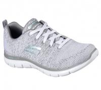 Кроссовки женские Skechers SPORT 12756 WGY купить обувь, 2017
