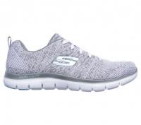 Кроссовки женские Skechers SPORT 12756 WGY размеры обуви, 2017