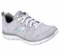 Кроссовки женские Skechers SPORT KW4342 купить обувь, 2017