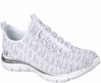 женская обувь Skechers белого цвета отзывы, 2017