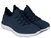 Кроссовки женские Skechers SPORT 12904 NVY купить обувь, 2017