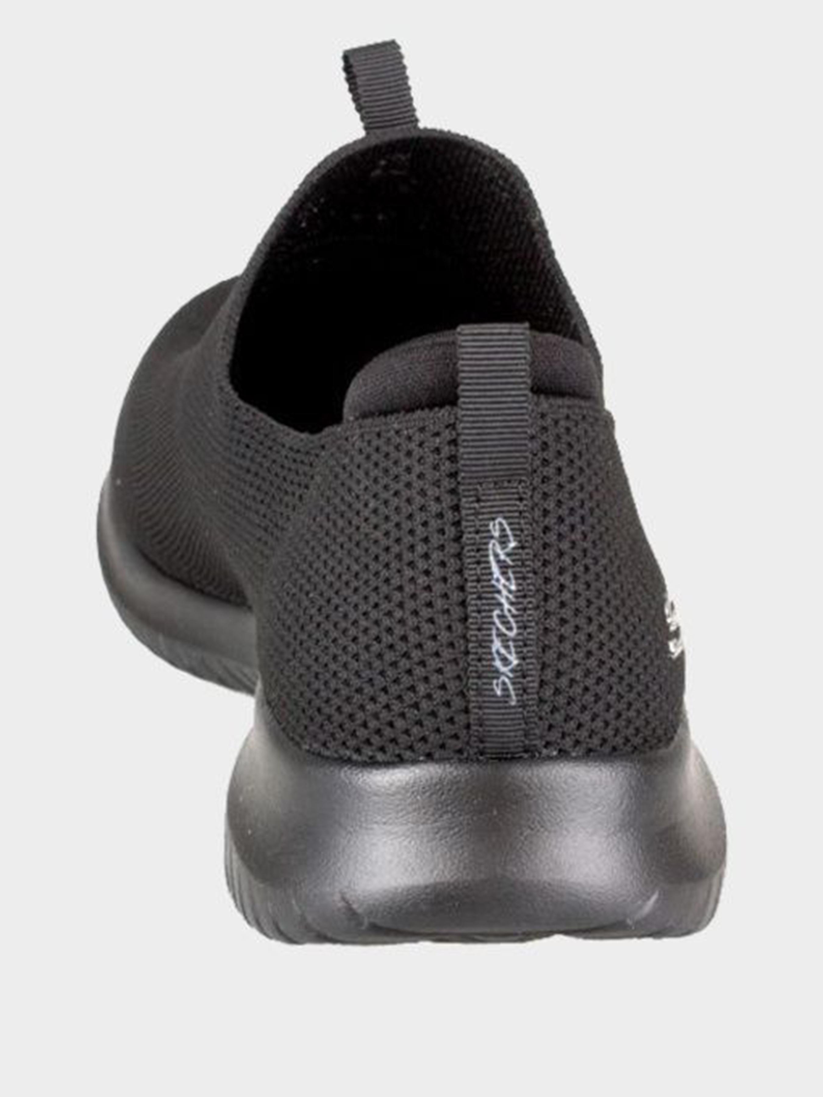 Сліпони  жіночі Skechers 12837 BBK розміри взуття, 2017