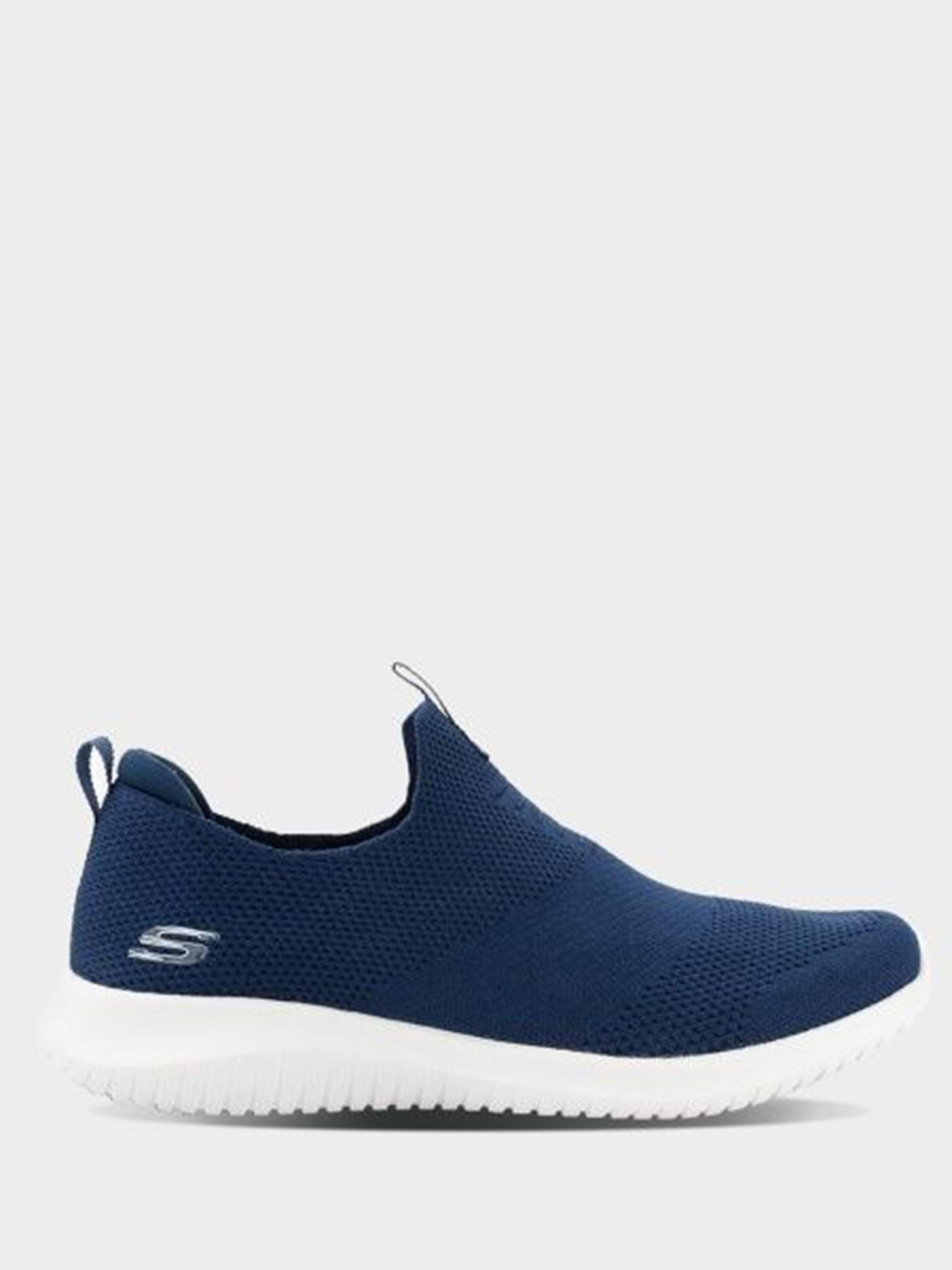 Слипоны женские Skechers SPORT 12837 NVY купить обувь, 2017
