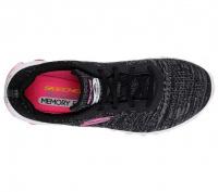 Кроссовки женские Skechers SPORT KW4353 размеры обуви, 2017