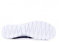 Слипоны женские Skechers SPORT ACTIVE 23436 NVY брендовая обувь, 2017