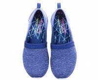 Cлипоны женские Skechers SPORT ACTIVE KW4368 цена обуви, 2017