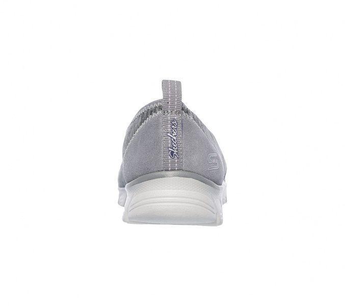Сліпони  для жінок Skechers SPORT ACTIVE 23436 GRY купити, 2017