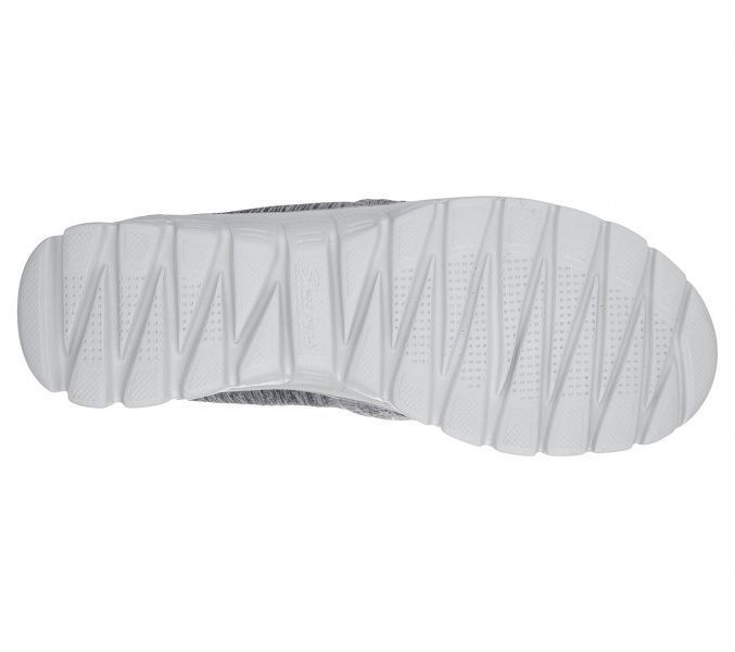 Сліпони  для жінок Skechers SPORT ACTIVE 23436 GRY купити в Iнтертоп, 2017