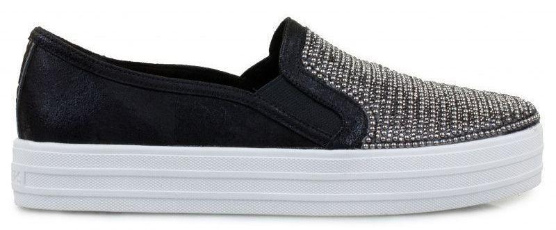 Cлипоны женские Skechers STREET KW4371 модная обувь, 2017