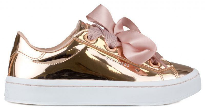 Кеды женские Skechers STREET KW4374 размеры обуви, 2017