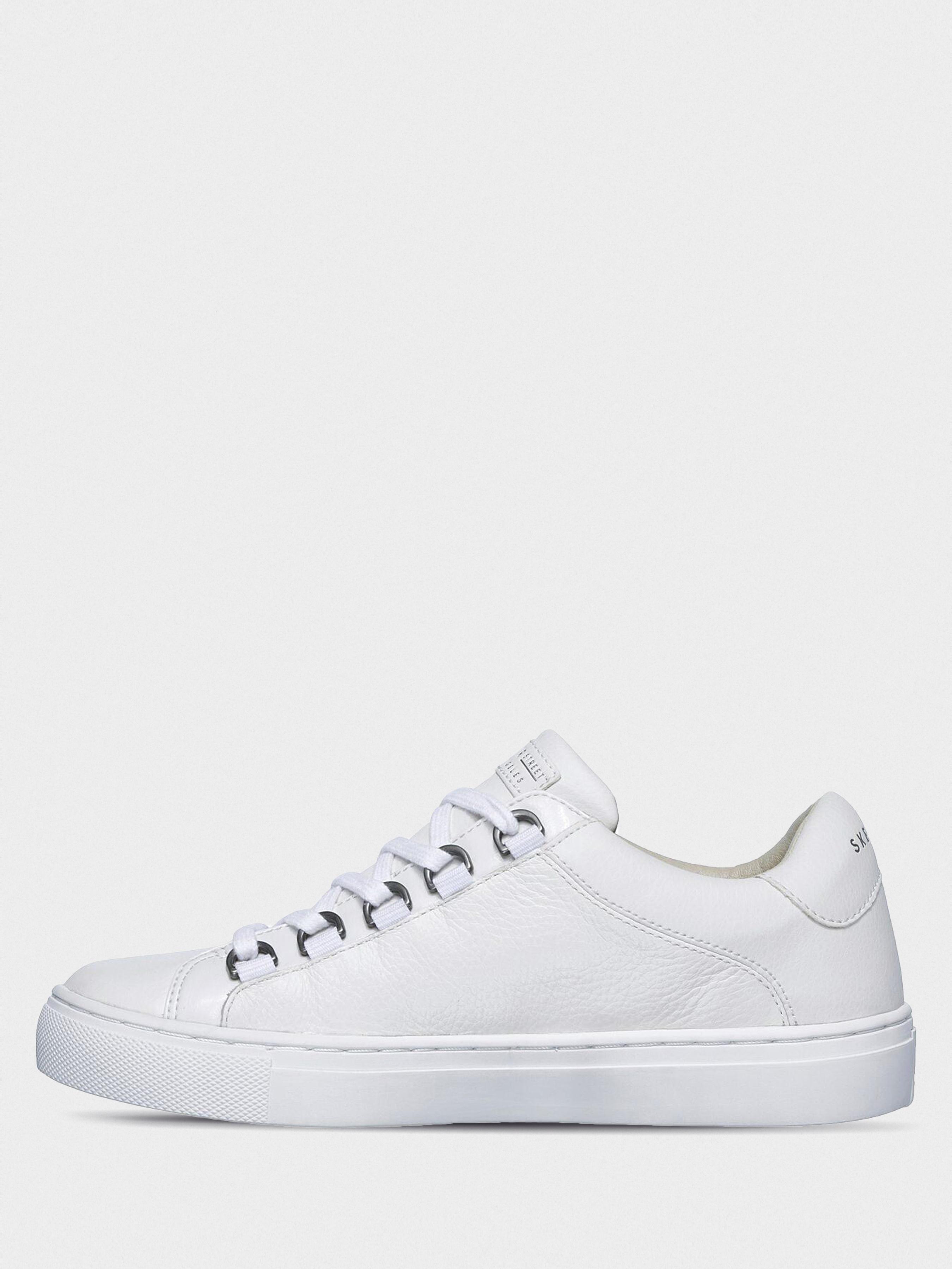 Полуботинки женские Skechers STREET KW4377 купить обувь, 2017