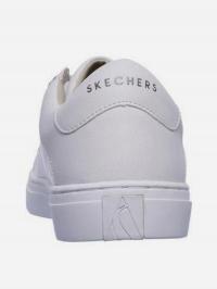 Кеды женские Skechers STREET 73532 WHT купить обувь, 2017