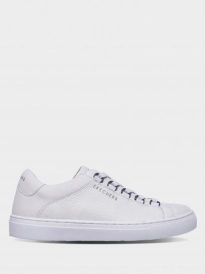Кеды женские Skechers STREET 73532 WHT модная обувь, 2017