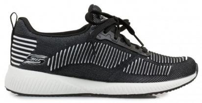Кроссовки женские Skechers BOBS 31360 BKW брендовая обувь, 2017