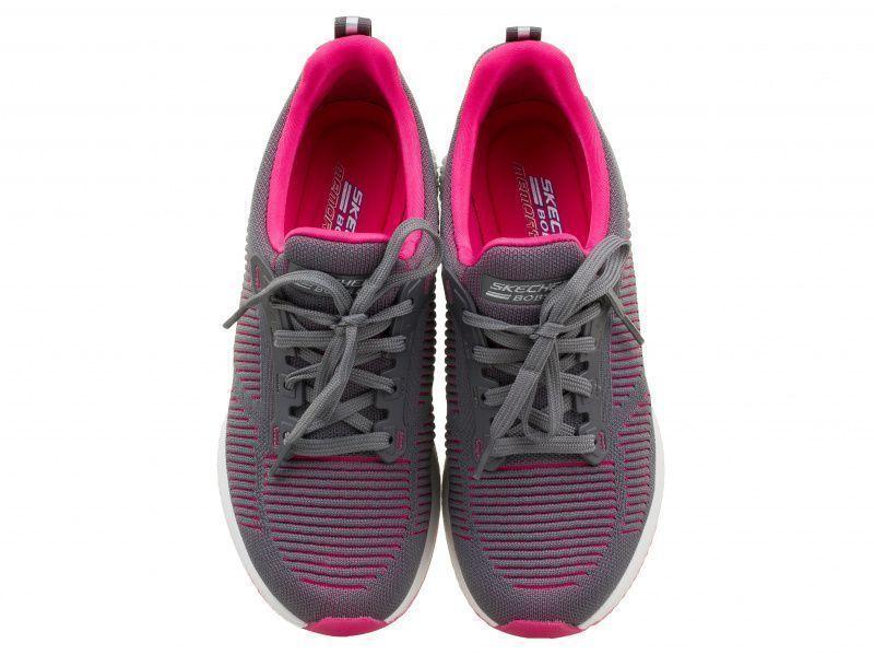 Кроссовки женские Skechers BOBS KW4389 размеры обуви, 2017