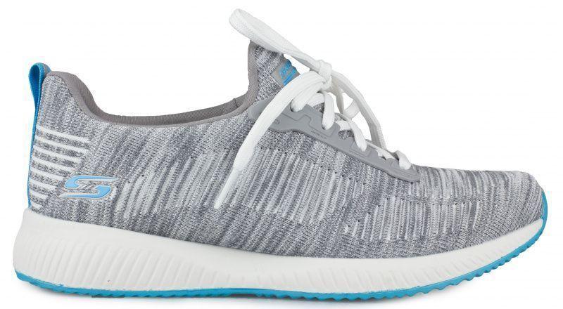 Кроссовки женские Skechers BOBS KW4391 модная обувь, 2017