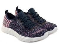 Кросівки  для жінок Skechers BOBS 31351 NVPK замовити, 2017