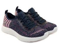 Кроссовки для женщин Skechers BOBS KW4398 размеры обуви, 2017