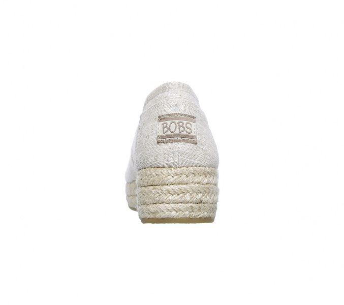 Слипоны женские Skechers BOBS KW4400 модная обувь, 2017