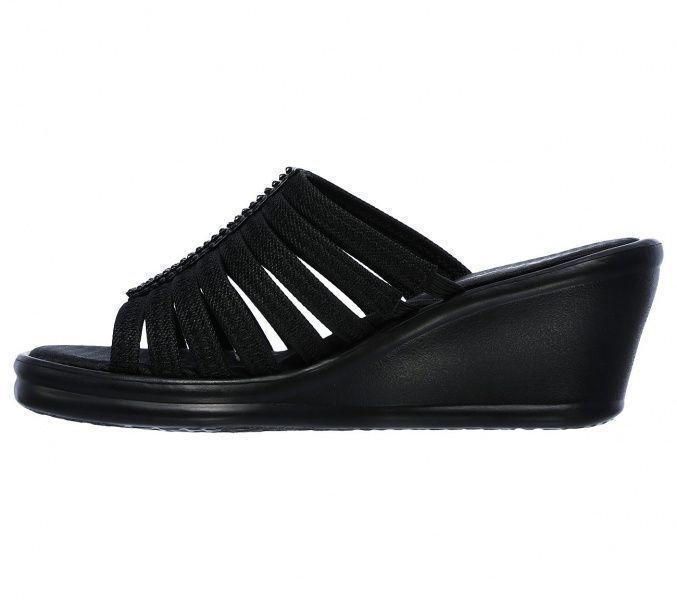 Босоножки женские Skechers CALI KW4412 купить обувь, 2017