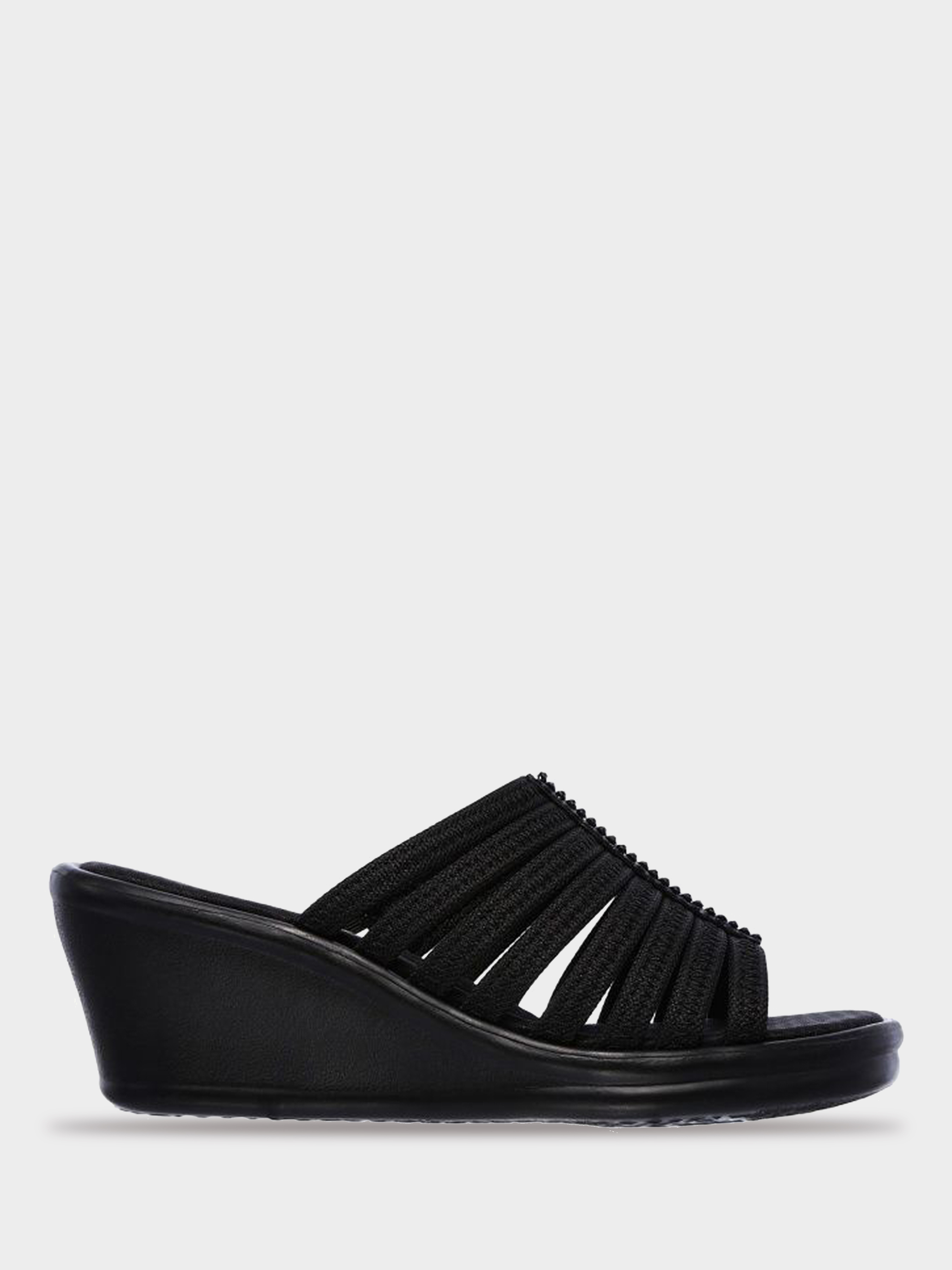Босоножки женские Skechers CALI KW4412 модная обувь, 2017